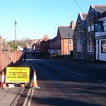 TRAFFIC: From Monday a section of Greys Road #Henley will be closed Expect long delays More>> http://t.co/ijt4zSFgYg http://t.co/2Kfbj646yP