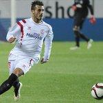 Primer tanto de @diogofigueiras2 esta temporada que mereció mejor suerte http://t.co/CHIARqS3W3 #SevillaFC http://t.co/VO7OMlh0oP
