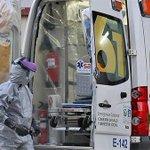 La paciente sospechosa de #ébola evoluciona bien y no tiene fiebre http://t.co/I9c7XVWsVY |#Sevillahoy http://t.co/WeYSAZAQIk