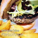 Una prueba para averiguar cuántos apasionados de las #hamburguesas en la #Sevilla del #TDSGastro nos hacen RT. http://t.co/8devYJkKTb