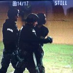 #Tampa SWAT situation ends peacefully. #PlantCity shooting suspect now in custody. #wflatv http://t.co/HzZd1vJq8h