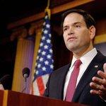 Marco Rubio: Tradicional enemigo de #Cuba. #EEUU. #USCuba http://t.co/mGjBGKxovB http://t.co/TgGIObeydb