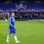 The weekend interview with Eden Hazard... http://t.co/OU4XGeuvmf #CFC http://t.co/ROkQkPuKT6