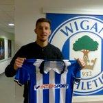 OFICIAL | Jason Pearce nuevo jugador del Wigan. Llega procedente del Leeds. http://t.co/15IDP1ejE5