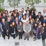 Con la candidatura que ganará las próximas elecciones municipales en Sevilla http://t.co/AU74RCCufc