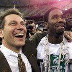 Happy birthday to the legend, Tom Izzo! http://t.co/huZNj1aiR8