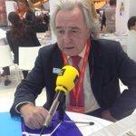 También turismo de salud en Fitur.Ahora en hxh Fernando Muñagorri. Director Sa Residencia http://t.co/g3ZgpGGOnP