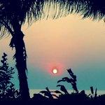 Sunset at Juhu.:)