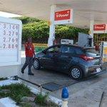 Gasolina comum em Natal poderá superar os R$ 3,30 a partir de domingo. Entenda http://t.co/DEiboRf4y4 http://t.co/ogX8FAUsRy