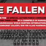 """""""You will never be just a number."""" http://t.co/PcJA9KZtOJ #Fallen44 http://t.co/IgtStMLfQs"""
