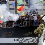 #Gasparilla to be calmer but still raucous enough to shiver your timbers. Guide to the maynem: http://t.co/imihZYwzbo http://t.co/TN92lyWhZ5