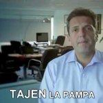 """Tras los videos, llegó """"la cumbia de Sergio Massa"""" http://t.co/Z0YF3A8LGY http://t.co/fQdCM8PLx3"""