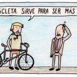 #MeVendriaReBien liberar endorfinas andando en bicicleta. RT. http://t.co/Qtiez0SirR