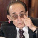 El juez Fayt, de acuerdo con la designación de Carlés http://t.co/PjWK7t8bnd