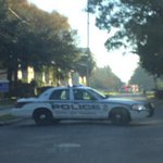 Gas leak at intersection of Swan Ave West & Lincoln St South according to @TampaPD. #traffic http://t.co/4XqPwcX8XH