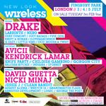 Drake To Headline New Look Wireless Festival 2015 http://t.co/VpPrjxRyZw http://t.co/B4dG4vnGxQ
