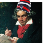.@KingFM @BostonSymphony @seattlesymphony we see your Bach and raise you a Beethoven. #GoPats :) http://t.co/zCXmfXsUNG