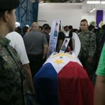 """""""Is it worth it, one international terrorist equivalent to 44 SAF troopers?"""" http://t.co/h0rhcDSxiX #Fallen44 http://t.co/0fZN7wArBi"""
