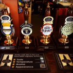 Ready for the weekend @TheMasonsArmsHQ http://t.co/p2ndROSaWd http://t.co/ZgsPB7y5Cx
