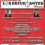 Nuestra @Patricia_delRio estará el próximo 7 de Febrero en # Utrera #Sevilla para un concierto (Almuerzo Benéfico) http://t.co/i77zfBmYDE
