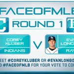 The polls are open! Vote for Kluber! Use #FaceOfMLB & #CoreyKluber or just RT us all day! Vote up to 25 times! http://t.co/Wmk7xlJ6Cc