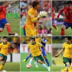 #AC2015's best defence is up against the best attack! Which will prevail? #ACFinal http://t.co/TVy0nAV56o