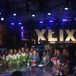 Here it is! #Seahawks and #Patriots cheerleaders with @TODAYshow http://t.co/lZ9GYPIBvd