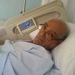 Fallece Francisco, enfermo de #HepatitisC y por la negligencia del #PP. Por eso #YoVoy31E http://t.co/fZE0XlywpK http://t.co/GkFhfv587D