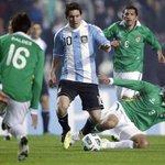 #CA2015 #Bolivia  Bolivia jugará ante Argentina en la previa a la Copa - http://t.co/cJ7tIXUFwD http://t.co/tSGa7zwsEG