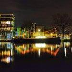 De mooiste #FotoFriday inzending deze week: #Piushaven #tilburg by @hans013 Meer zien? Check: http://t.co/6agwFRflSy http://t.co/U5OIYQ6W4h