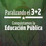El PP prosigue con sus recortes clasistas, de nuevo en la educación. No a universidad sólo para ricos #NOal3mas2 http://t.co/iOUpNHJmdZ