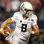 Report: Tampa Bay Buccaneers have their 'sights set' on Marcus Mariota at No.1 pick http://t.co/B4TCiNCXUb http://t.co/ZPweYR7seQ