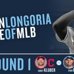 You know him. You love him. It's #EvanLongoria & he's up for @MLBNetwork's #FaceofMLB. RT us all day to help him win! http://t.co/hQ48EtPMKH