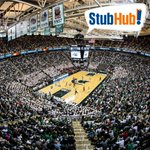 Big game Sunday against Michigan! RT for a chance to win a $100 gift card from #StubHub #OnlyGoodSurprises #Spartans http://t.co/qoXhQJWtXr