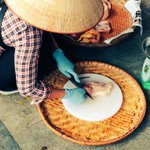 #Hanoi mobile butcher, dealing in pork, various cuts, cut to order http://t.co/0MkHeorBtg