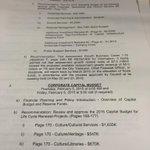 Day 2 #ldnbudget15 #ldnont http://t.co/tj272yt0H4