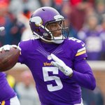 @teddyb_h2o Wins Pepsi Rookie of the Year Award #NFL #Vikings http://t.co/7S4FkPTfta http://t.co/VxQfNiPACh