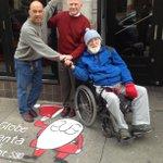 Remembering social activist Sidewalk Sam: http://t.co/SMU2em5UG8 via @BostonGlobe http://t.co/KNaOYVGZHy