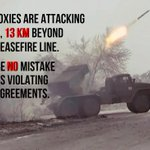 There can also be no mistake about Russia's role in the escalation of violence. http://t.co/R5V5pcA8zY