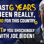 RT if you shockingly agree with Biden #StandWithUncleJoe http://t.co/2x977y38ed