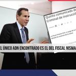 #URGENTE No hallaron ADN de terceros en la remera, short, pistola y vaina de Nisman http://t.co/5WgciFWUf5 http://t.co/c5NDRHisi1