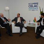 #Bolivia Costa Rica enviará comisión técnica para desarrollar proyectos de geotermia http://t.co/9KgktBaHNF http://t.co/AA2bxLIeUz