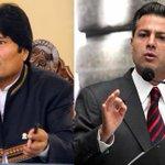 #LoÚltimo Embajador de México anuncia que se trabaja para reunión Morales-Peña Nieto -> http://t.co/jkJCVTMzrV http://t.co/wdWE8wojnw