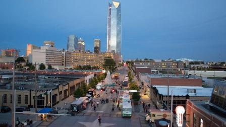 Fastest growing cities in the U.S.? You bet #OKC made that Forbes' list: http://t.co/CjKTRg5Iai http://t.co/qU7SQLc8UL