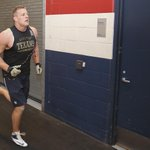 J.J. Watt to train like Rocky in a cabin in the middle of nowhere Wisconsin this offseason » http://t.co/HQnNW9oIwx http://t.co/O1fZZE49kH