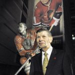 """#Blackhawks all-time leading scorer Stan Mikita facing """"serious health issues."""" Quick story: http://t.co/yCxHtYq8TW http://t.co/8OGsnUJKb8"""
