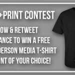 FOLLOW & RT for a chance to win! Contest ends Monday @ Noon. Winner picked shortly after. #PEI http://t.co/4MNQoBG9jR