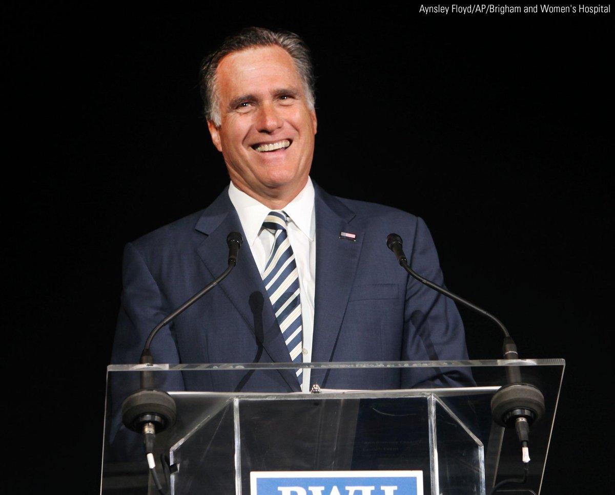 Breaking News: Mitt Romney has announced he will not run for president in 2016. http://t.co/LKqtg5Yrgt