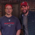 Matt Damon, John Krasinski, Ben Affleck Take the Fall for Tom Brady in #DeflateGate http://t.co/8yB8sniG6z http://t.co/lEb03LkTCj