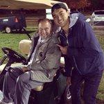 Happy Birthday Tom Izzo #SpartyOn http://t.co/szl9GVW0y8